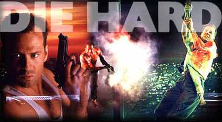 Die Hard 4 : Die Hardest