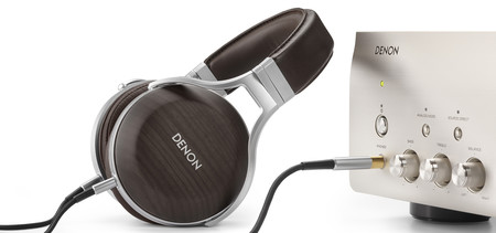 Denon AH-D5200, el nuevo auricular HiFi que llega para renovar la gama media-alta de la marca