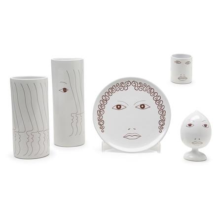 Natuzziitalia Faces Ceramica