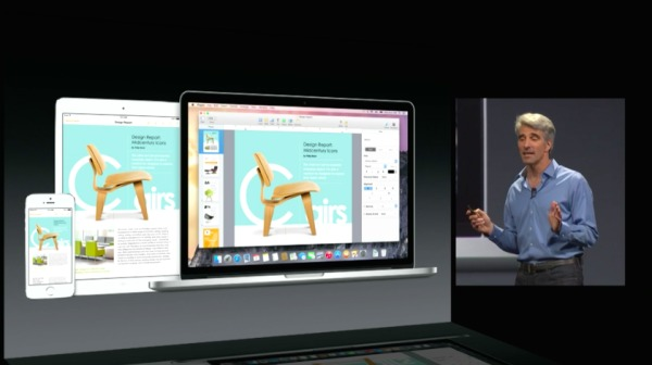 Foto de Mac OS X Yosemite (1/10)