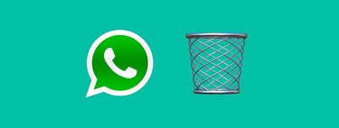 Cómo liberar espacio en WhatsApp fácilmente con la nueva herramienta de administración del almacenamiento