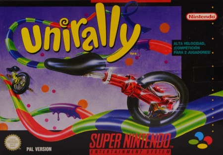 230216 Unirally