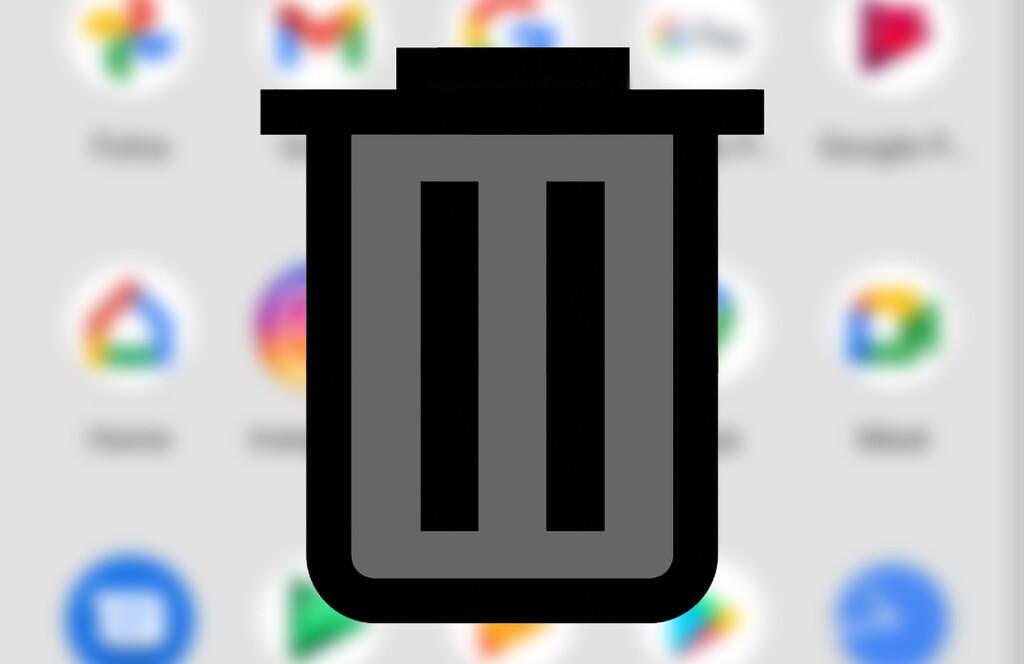 Siete maneras de desinstalar aplicaciones en Android