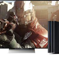 Sony actualiza sus televisores de 2015 y 2016 con un modo de juego HDR