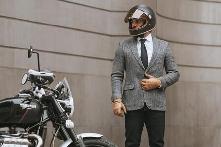 The Distinguished Gentlemans Ride 2021