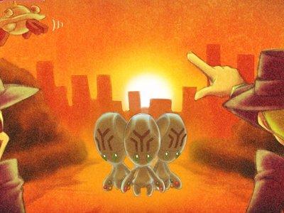Pokémon anticipa un anuncio para el 19 de julio con un vídeo cargado de misterio
