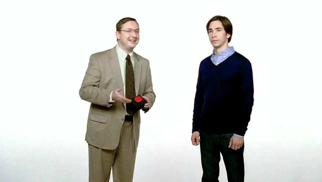 Steve Jobs rechazó mas de 200 anuncios de la campaña 'Mac vs. PC': su protagonista elucida por qué