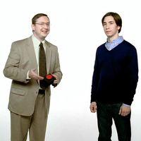 Steve Jobs rechazó más de 200 anuncios de la campaña 'Mac vs. PC': su protagonista explica por qué