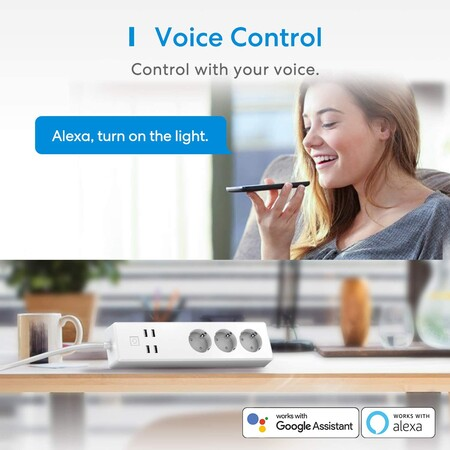 Control Voz