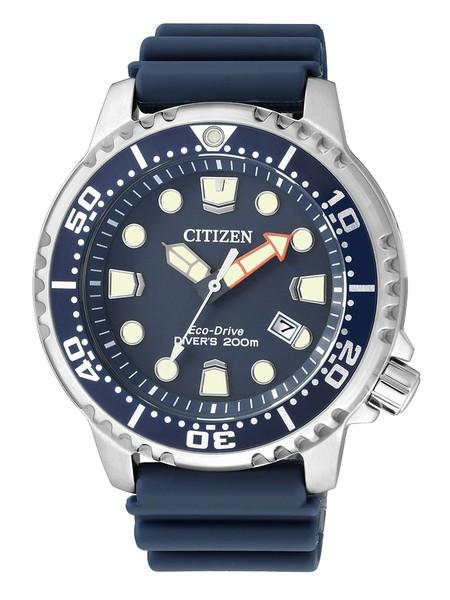 d2550850868f Ya se puede comprar el reloj Citizen Eco Drive BN0151-17L por 142
