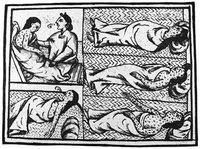5 epidemias que han matado a mucha gente