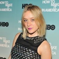 Chloë Sevigny muestra su nuevo corte de pelo en la premiere de How to Make it in America
