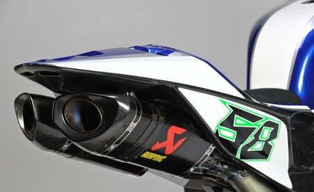 Yamaha World Superbike Team 2011