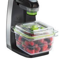 Por sólo 69 euros tenemos la envasadora al vacío Foodsaver FFS010X Fresh Appliance en Amazon. Envío gratis