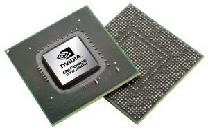 NVidia 360M