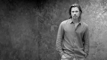 Brad Pitt se pone poético para intentarte vender su Chanel N°5