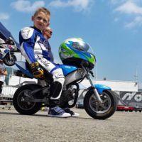 La muerte del pequeño Marco Scaravelli entrenando sacude Italia, pero sus órganos salvan cinco vidas