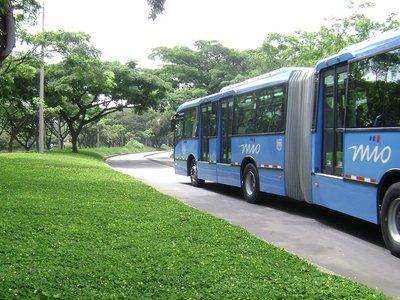 WiFi dentro de los buses es la nueva apuesta del MIO en Cali