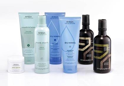 Aveda da un paso más hacia la cosmética sostenible