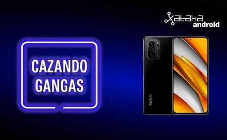 Cazando Gangas: Poco F3, Galaxy A52, Xiaomi Mi 10T, Poco M3 Pro y muchos más a precios increíbles