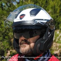 Foto 13 de 28 de la galería nexx-maxijet-x40-prueba en Motorpasion Moto