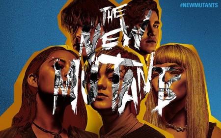 'Los nuevos mutantes': una sólida aventura juvenil de terror y superhéroes con una atrevida actitud ausente en Marvel