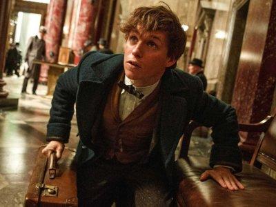 'Animales fantásticos y dónde encontrarlos', tráiler y cartel de la precuela de Harry Potter