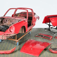 Foto 6 de 15 de la galería el-porsche-911-s-targa-de-1967-restaurado-por-porsche-classic en Motorpasión