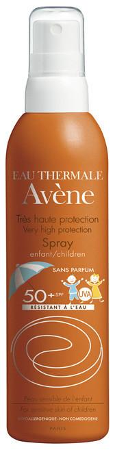 Avene-spray