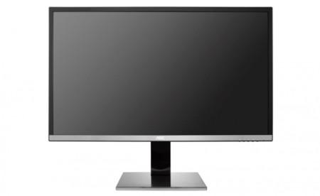 AOC U3277PQU, 32 pulgadas y resolución UHD para un monitor muy atractivo