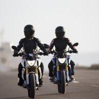 BMW-TVS y los planes de futuro de ambas marcas