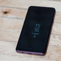 Samsung Galaxy S9 Plus de 64GB por sólo 509 euros y envío gratis desde Irlanda