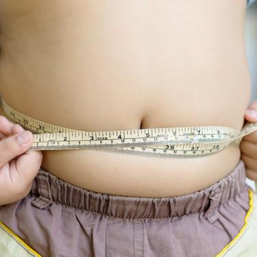 El 35 por ciento de los niños de entre 8 y 16 años tiene exceso de peso en España, y es muy preocupante