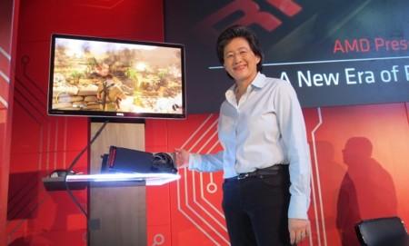 AMD hace oficial sus tarjetas Radeon 300 Series para una nueva Era de PC Gaming