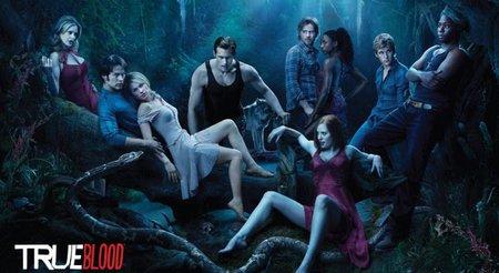 'True Blood' vuelve en su línea