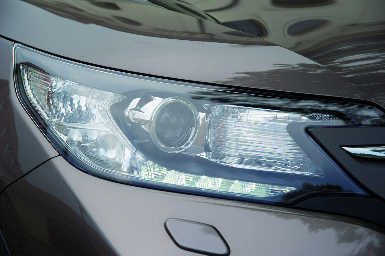 Foto de Honda CR-V 1.6 i-DTEC (oficial) (29/41)