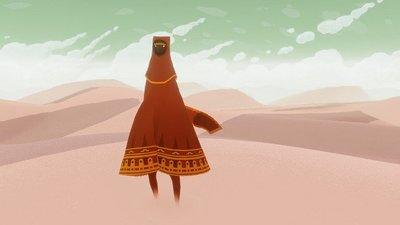 'A Musical Journey', un vistazo a la impresionante banda sonora de 'Journey' obra de Austin Wintory