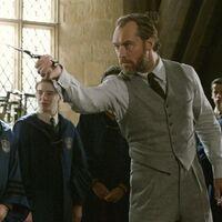 'Animales fantásticos 3' ya tiene título y nueva fecha de estreno: la precuela de Harry Potter llegará a los cines antes de lo previsto
