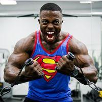 Volumen de entrenamiento: cuántas series semanales hacer de cada grupo muscular para maximizar la hipertrofia