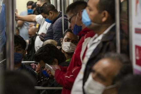 México tendrá un incremento de al menos 15% en casos COVID este fin de semana según cifras oficiales de Secretaría de Salud