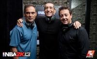 'NBA 2K13' contará por primera vez en la historia de la franquicia con comentarios en castellano