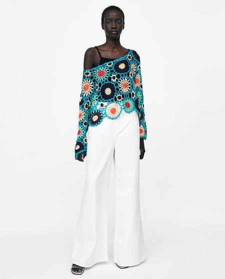 Zara Jersey Rebajas 08