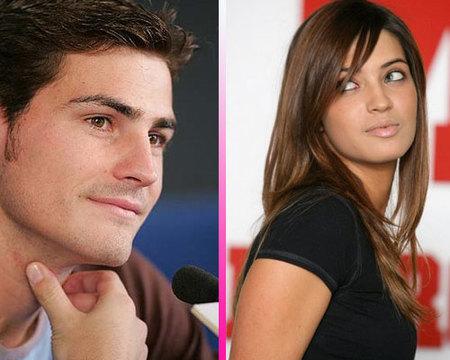¿Es Sara Carbonero el nuevo capricho de Iker Casillas?