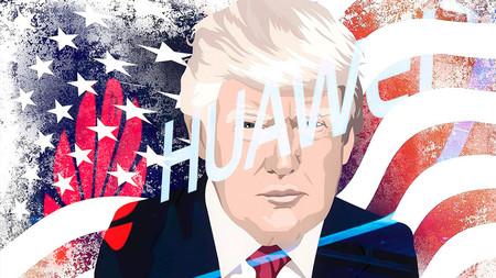 El espionaje ya no parece importante: Trump desvela que un acuerdo comercial con China desbloquearía a Huawei