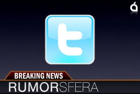 Rumorsfera: Twitter, iPhone, iPod y otros rumores del montón