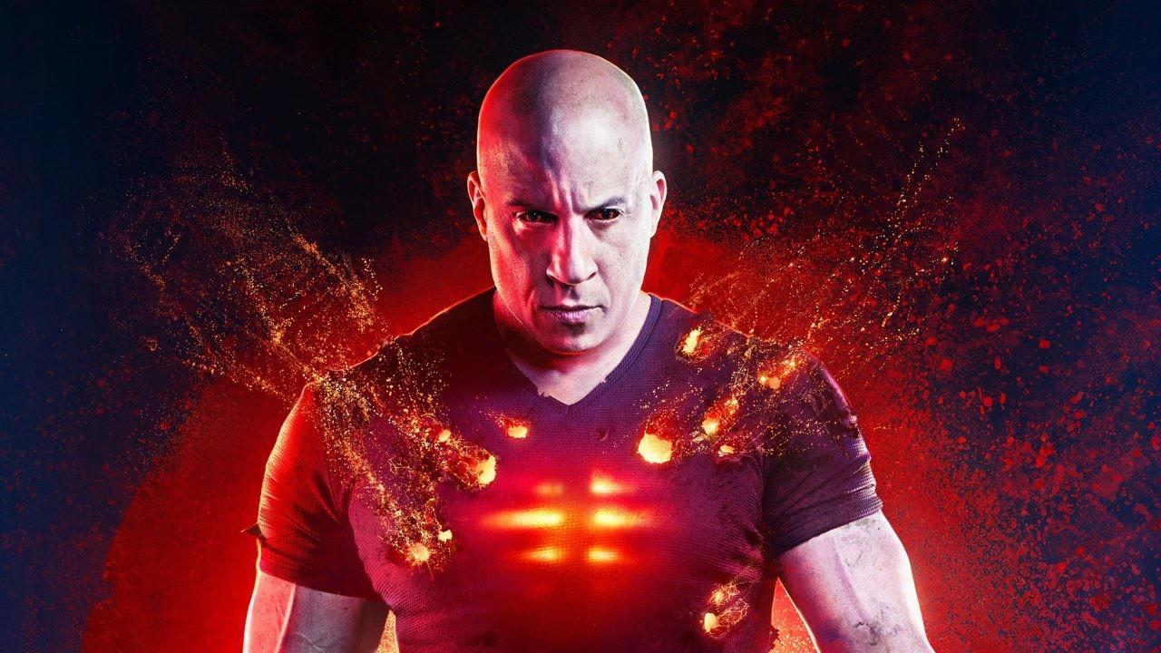 """Vin Diesel: """"Bloodshot habla de cómo los humanos nos rendiremos ..."""