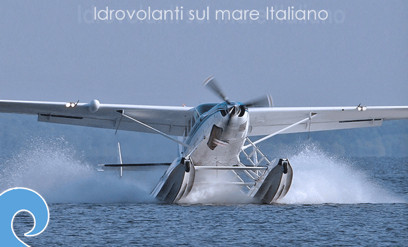 Vuelven los hidroaviones de pasajeros