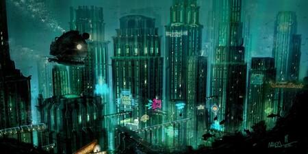 La película de Bioshock que nunca llegó a grabarse: el director de Piratas del Caribe explica cómo se torció el proyecto