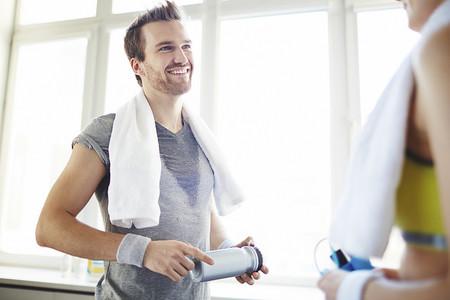 Hiperhidrosis o sudor excesivo: causas y tratamientos