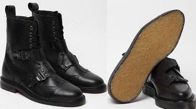 Primera colección 'footwear' de Nicola Formichetti para Mugler Otoño-Invierno 2011/2012